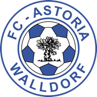 Mein Klub: FC-Astoria Walldorf